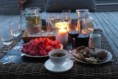 Abendstimmung