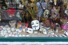 masken venedig