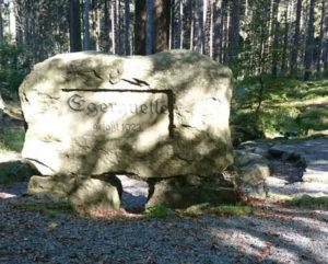 Fichtelgebirge und Oberpfalz